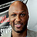 Lamar Odom Gets Three-Year Probation in DUI Case Plea Deal