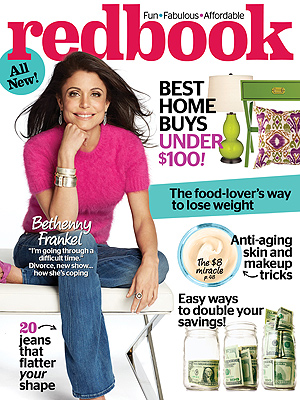 Bethenny Frankel Not Getting Married Anytime Soon