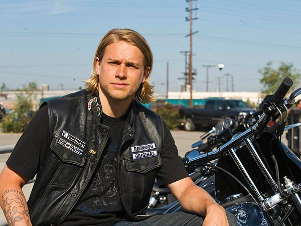 Charlie Hunnam: His 5 Biggest Roles – Before Christian Grey