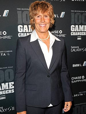 Diana Nyad Finishes Cuba-to-Florida Swim!