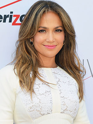 Jennifer Lopez Talks Divorce from Marc Anthony and Love With Casper Smart