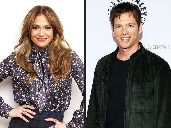 Jennifer Lopez, Harry Connick Jr. to Judge American Idol