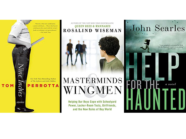 What We're Reading This Weekend: Fall's New Crop