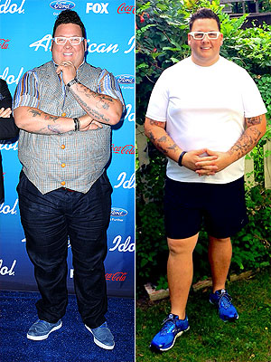 Graham Elliot Loses 91 lbs. Since Weight-Loss Surgery