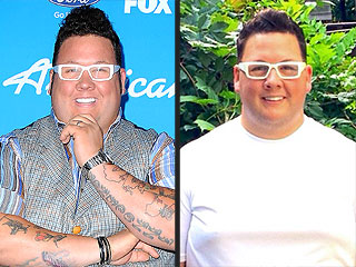 Graham Elliot Loses 91 lbs. Since Weight-Loss Surgery | Graham Elliot