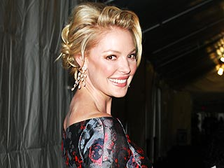 Katherine Heigl on Her Eight Dogs: 'We Watch Movies Together'