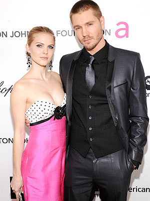 Chad Michael Murray and Kenzie Dalton End Engagement