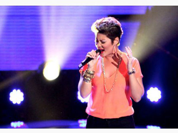 The Voice: Team Adam Levine's Tessanne Chin Steals the Show