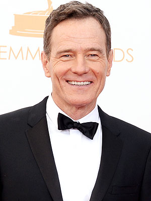 Bryan Cranston on How I Met Your Mother: Actor to Cameo in Final Season