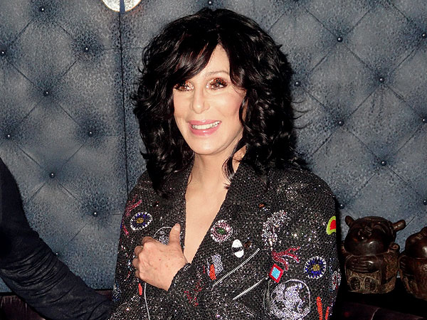 Cher Releases Her 26th Solo Album at 67