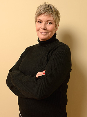 Kelly McGillis Returns to Acting on Her Own Terms