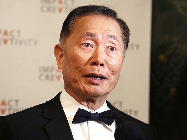 George Takei Nails the Government Shutdown and More of the Best Rando