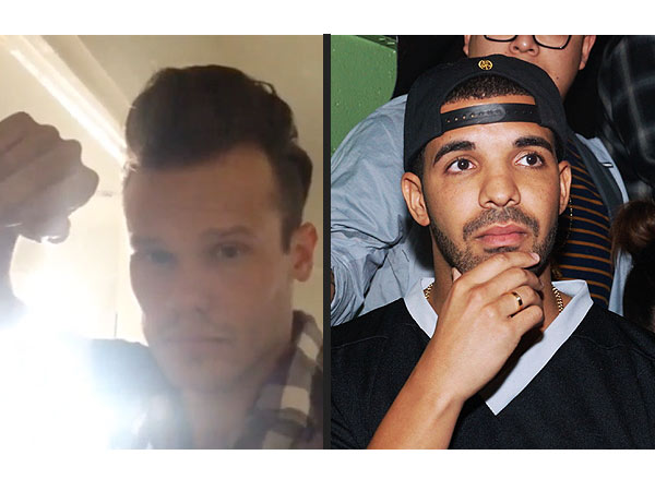 Everyone (Even Larry King!) Has #StarbucksDrakeHands Meme