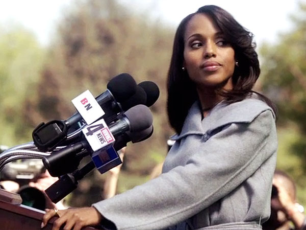 Scandal Recap: 3 Olivia Pope Power Moves We Can't Stop Talking About