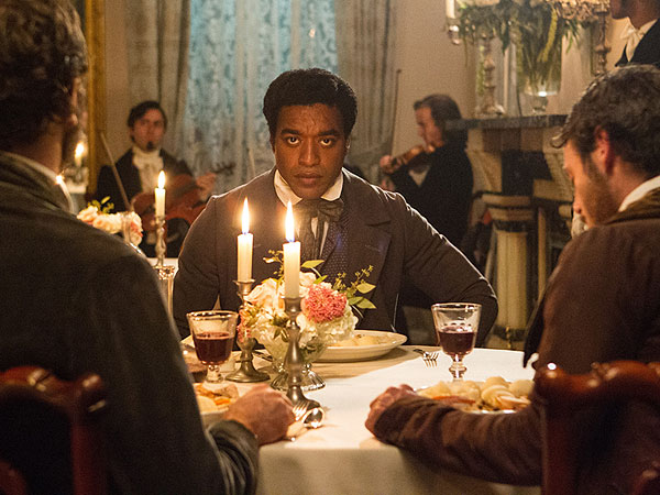 Top 10 Movies of 2013: From Enough Said to 12 Years a Slave
