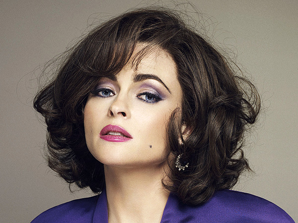 Helena Bonham Carter Wasn't Interested in Jewels Until Playing Elizabeth Taylor