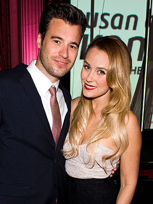 Lauren Conrad, William Tell Are Engaged to Wed