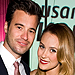 Lauren Conrad Loves Making Time for 'Date Night' with William Tell