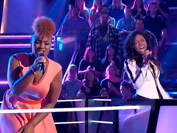 The Voice: Teens Steal the Show on the First Night of Battle Rounds