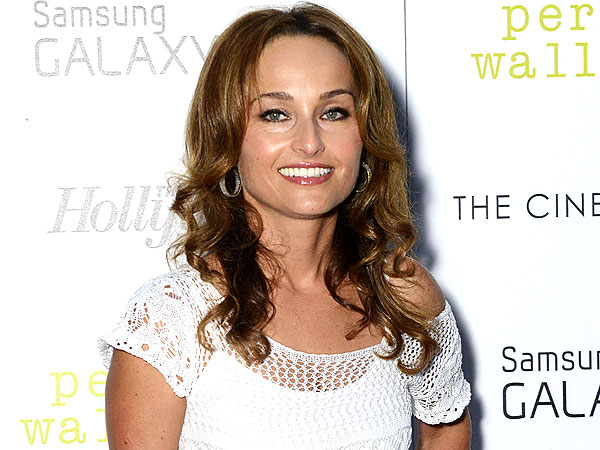 Giada De Laurentiis: Why I Ran Away from Prince William