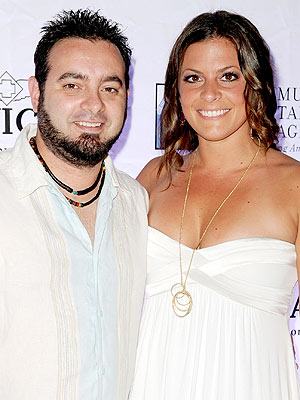 Chris Kirkpatrick Marries Karly Skladany