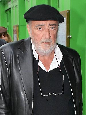 John McVie of Fleetwood Mac Has Cancer, World Tour Halted
