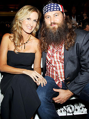 Willie Robertson: 'We're Ready to Move On'