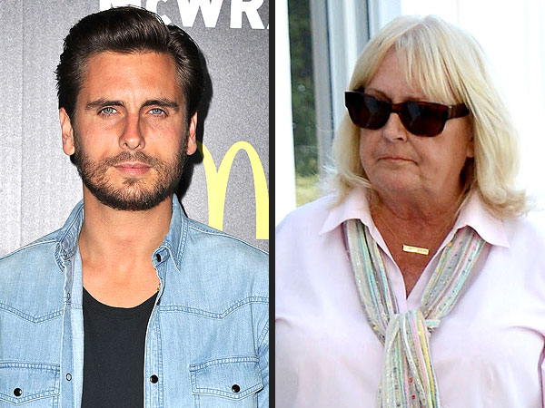 Scott Disick's Mother Has Died