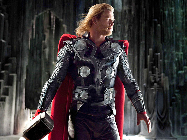 See This/Skip That: From Thor to About Time