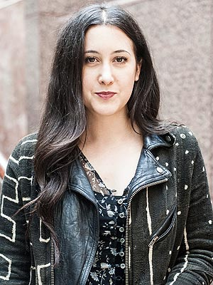 Vanessa Carlton Diagnosed with Ectopic Pregnancy