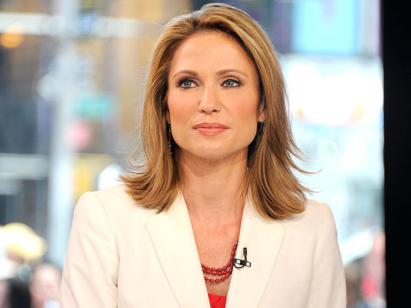 Amy Robach Considers Work a 'Much Needed Distraction,' Source Says