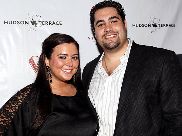 Lauren Manzo Engaged to Vito Scalia
