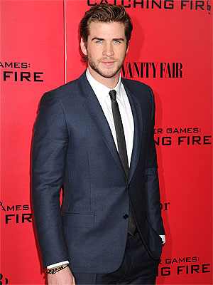 Liam Hemsworth Is 'Much Happier' After Miley Cyrus