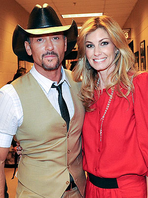 Tim McGraw and Faith Hill: We Are 'Absolutely Not' Getting a Divorce