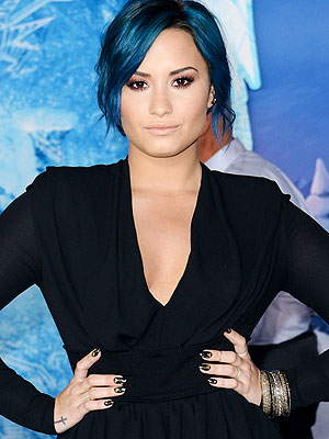 Demi Lovato on Her Drug Abuse: I Would Sneak Cocaine onto Planes