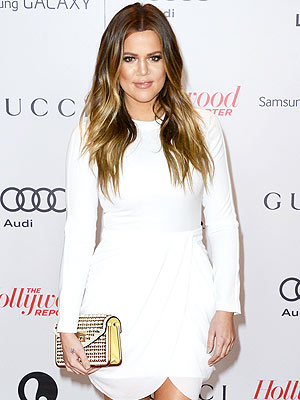 Khloe Kardashian 'Excited for This Year To Be Over,' Cosmopolitan