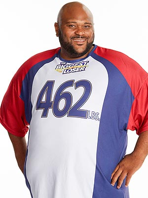 The Biggest Loser's Ruben Studdard: There Was No Conspiracy in My Return