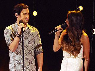 The X Factor: Alex & Sierra Soar in the Semifinal Showdown