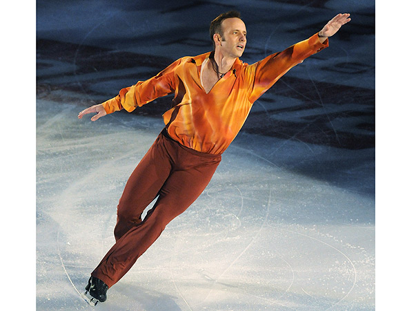 Brian Boitano Comes Out as Gay