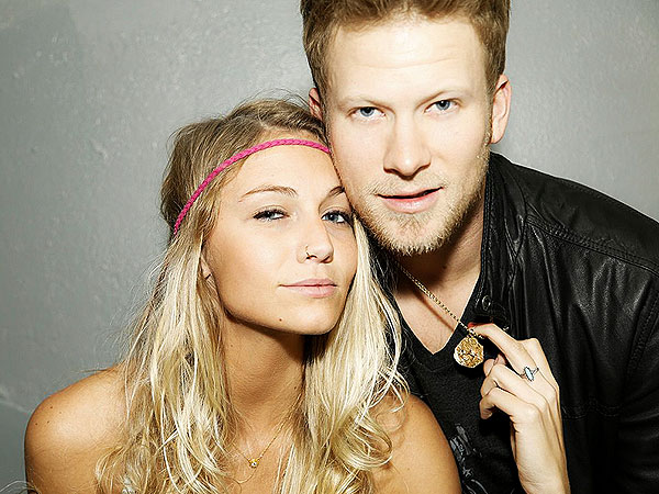 Florida Georgia Line's Brian Kelley Secretly Weds