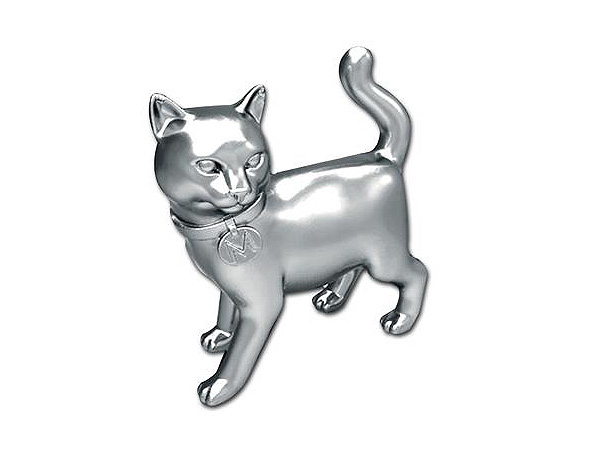 Monopoly Adds Cat Token to Board Game: Photo