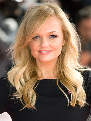 Spice Girl Emma Bunton's Dog Missing