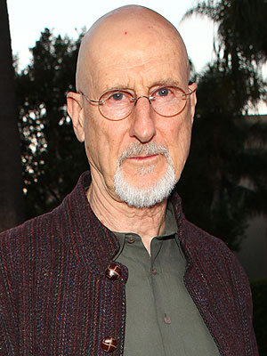 James Cromwell Arrested for Protesting Cat Experimentation