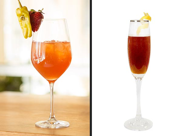 Mother's Day: Brunch Recipes, Drink Recipes, Cocktail Recipes