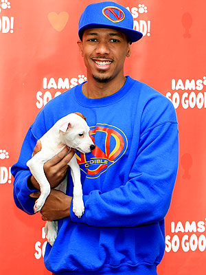 Nick Cannon Talks Dogs, Twins Monroe and Moroccan
