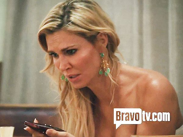 Brandi Glanville's Dog Chica Goes Missing: Video