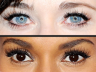 Guess the Star Eyes