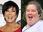 Pop Quiz: Mama June vs. Kris Jenner