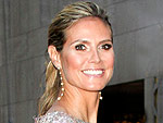 See Latest Heidi Klum Photos