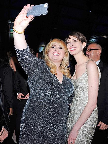 Inside Fun at the Critics' Choice Movie Awards